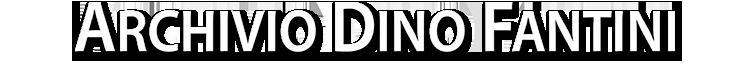 Archivio Dino Fantini
